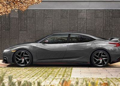 2020 nissan maxima nismo 2019 nissan micra review hatchback specs release