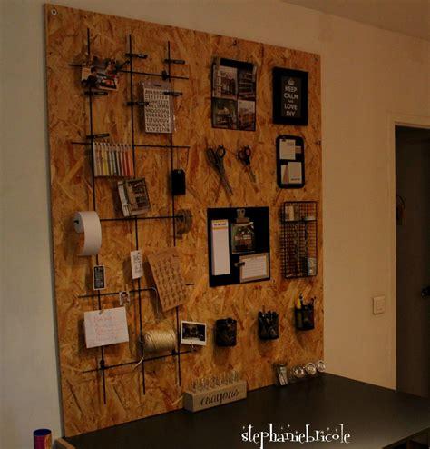 cuisine osb diy déco rangement panneau mural en osb diy deco rangement osb et panneaux muraux