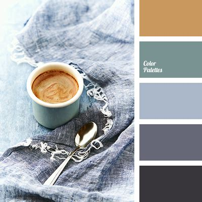 Excellent monochrome colour palette of brown shades, neutral black and white are harmoniously blended with them. coffee color | Color Palette Ideas