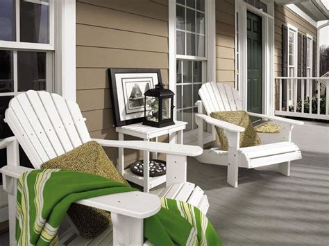 row house porch by behr paint home exteriors
