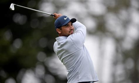 Jason Day using Tiger Woods as his coach to improve back ...