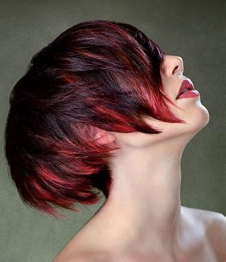 to medium haircuts for 429 best pour les femmes hairstyles for 2503