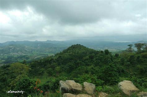 negeri atas angin pesona alam bojonegoro alamasedy