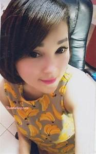 Thai women dating no BRC 35894 Namphueng 39 years old ...