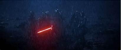 Star Wars Ren Knights Force Awakens Kylo