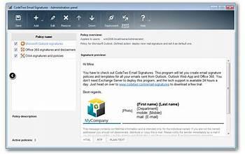 CodeTwo Active Directory Photos screenshot #2