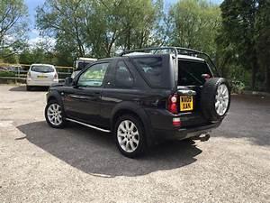 Land Rover Freelander Td4 : reduced now 2900 land rover freelander td4 sport in melksham wiltshire gumtree ~ Medecine-chirurgie-esthetiques.com Avis de Voitures