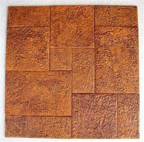 1 16x24 non slip concrete floor wall patio tile mould