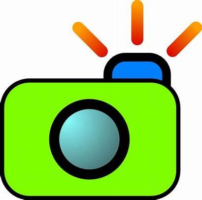 Camera Clip Icon Clipart Web Svg Glossy