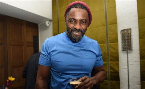 Idris Elba Finally Responds To James Bond Rumors With Some ...