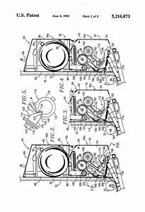 Patent Us5216873