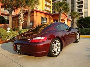 Porsche Cayman S 2006 : 2006 porsche cayman s auto concepts ~ Medecine-chirurgie-esthetiques.com Avis de Voitures