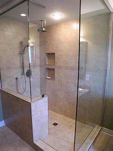 Shower room designs ideas simple home decoration for Walk in shower bathroom designs