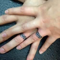 country bathroom ideas 40 sweet meaningful wedding ring tattoos
