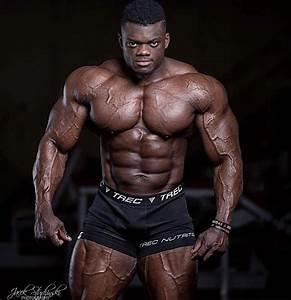 The Beauty Of Male Muscle  Blessing