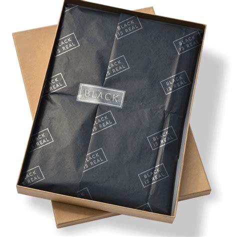 Custom Printed Tissue Paper - Inkable Label Co - Inkable