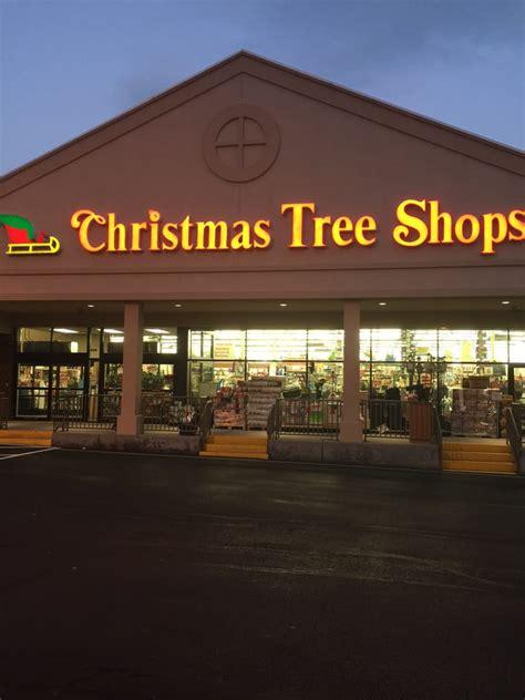 christmas tree shops warehouse in burlington christmas