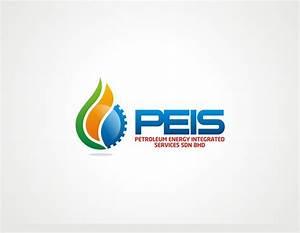 Oil and Gas company's logo   Logo design contest