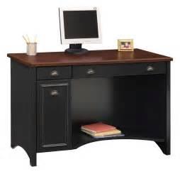 computer secretary desk home office