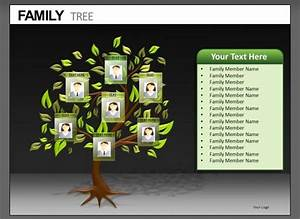 family tree templates for powerpoint invitation template With powerpoint genealogy template