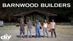johnny jett barnyard builders just bcause With barnwood builders cost
