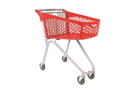 Mini Hybrid Shopping Trolley - The Australian Made Campaign