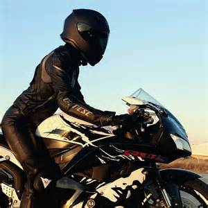 Leather Motorcycle Women