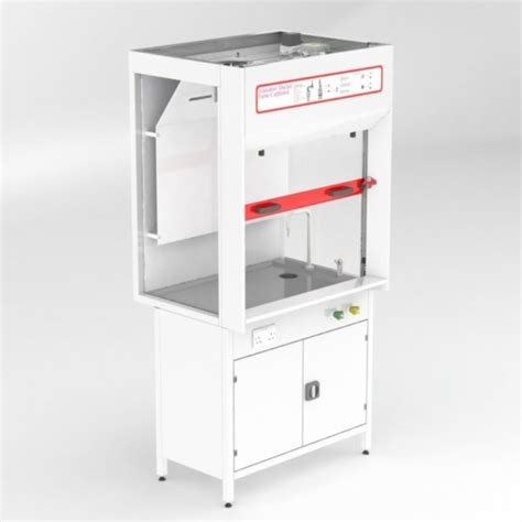 Fume Cupboard Maintenance by School Fixed Ducted Fume Cupboard Clean Air