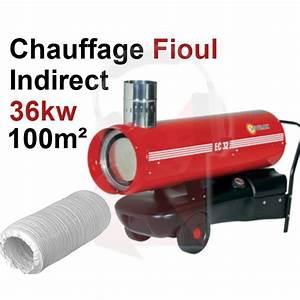 Location Chauffage Exterieur : location chauffage indirect au fioul 36kw avec gaine 6m ~ Mglfilm.com Idées de Décoration