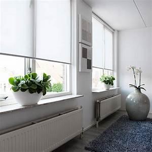 Gardinen Große Fensterfront : gardinen ideen f r gro e fenster kollektionen fenster ~ Michelbontemps.com Haus und Dekorationen