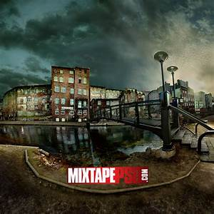 Free Mixtape Cover Backgrounds 17 - MIXTAPEPSD.COM