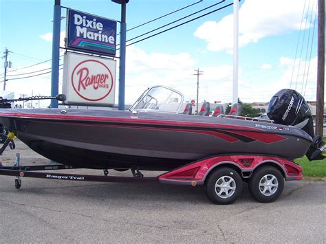 Ranger Boats For Sale In Ohio by Ranger New And Used Boats For Sale In Oh