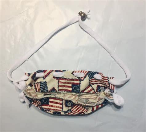 cotton community face mask kit black solid