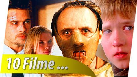 thriller 10 filme die gesehen haben muss teil 1