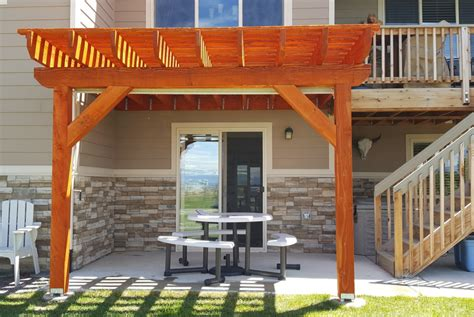 Tcs Solutions Deck And Awning Specialists
