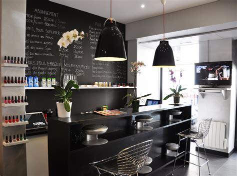Nails Bars Bar à Ongles Manucure Paris Lyon Cannes