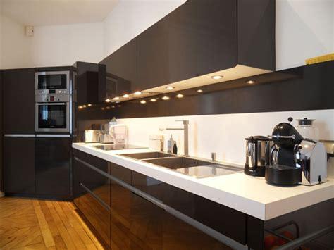 cuisine disposition une cuisine ouverte et fonctionnelle inspiration cuisine