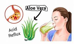 Home Remedies For Acid Reflux  U0026 Gerd