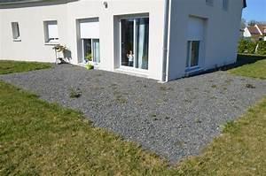 Projet terrasse 47 m2 bois composite sur parpaings 15 for Maison bois sur plots 10 projet terrasse 47 m178 bois composite sur parpaings 15