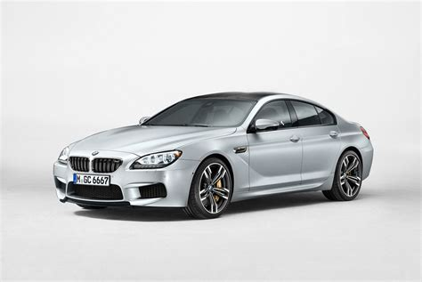 2013 Bmw M6 Gran Coupe Review, Specs, Pictures & 0-60 Time