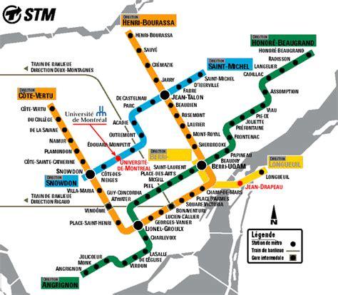 Carte Metro Pdf by Crsn Xxive Symposium Venue