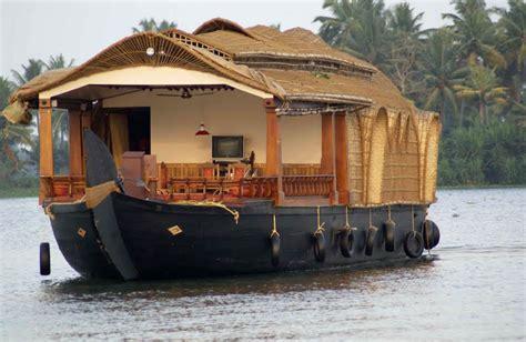 Kerala Houseboat Vacation by India Houseboat Vacation Rentals In Kerala