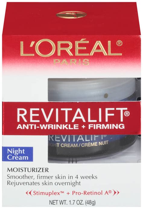 L'Oreal Paris Revitalift Anti-Wrinkle + Firming Day Cream