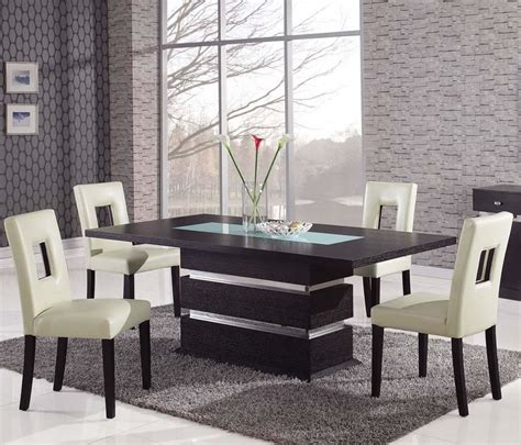 counter height kitchen sets dining set modern dining by global furniture chicago