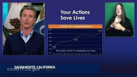 Calif. seeks to boost vaccine pace as virus surges ...