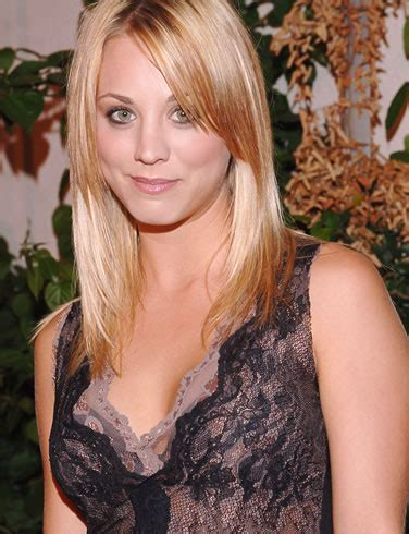 Kaley ?   Kaley Cuoco Photo (23394052)   Fanpop