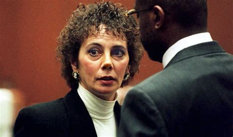 foto de What Does Marcia Clark Think Of 'American Crime Story