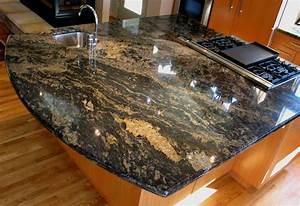 Bloomington's Choice for Granite Countertops