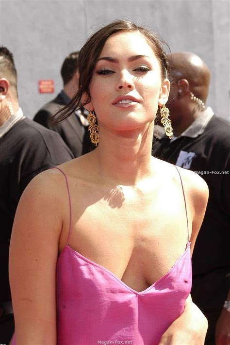 Chatter Busy Megan Fox Breast Implants