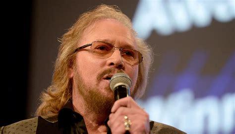 barry gibb cancels auckland concert newshub